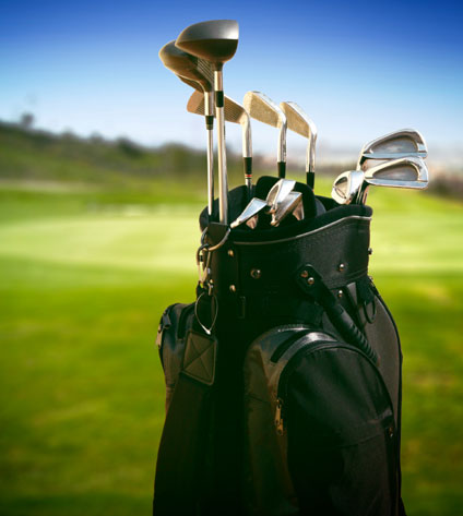 golf club set Giới thiệu về gậy Golf (Phần 1)