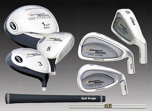Distance_Distance_Master_Pro_Golf_Clubs_Set