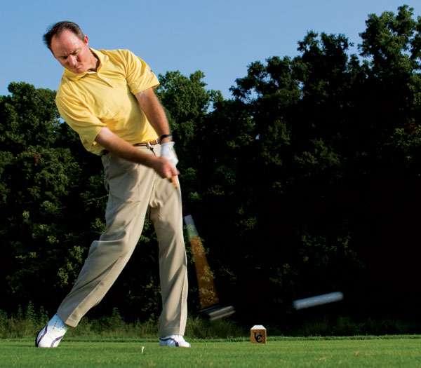 danh driver Hướng dẫn đánh driver khi đánh golf (phần 1)