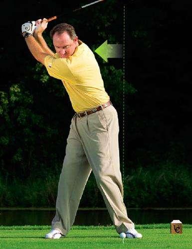 huong dan driver phan 2s Custom Hướng dẫn đánh driver khi đánh golf (phần 2)