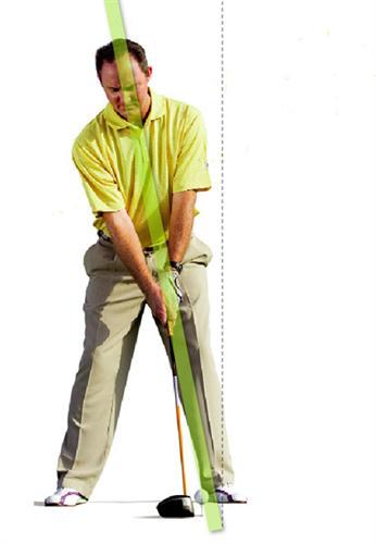 tu the chuan bi Custom Hướng dẫn đánh driver khi đánh golf (phần 1)