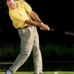 Một cú đánh bóng hiệu quả cho phép tất cả năng lượng bạn tích trữ trong quá trình hạ gậy sẽ được truyền vào bóng