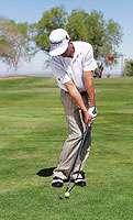 gay sat phan 5 2 Hướng dẫn đánh gậy sắt  khi đánh golf(phần 5)