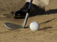 danh cat cach 5cm Muốn đánh cát phải hiểu được cát khi đánh golf