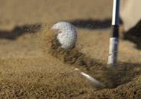 danh cat sau 25cm Muốn đánh cát phải hiểu được cát khi đánh golf