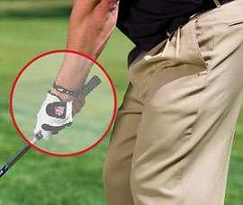 tranh chuong ngai vat 3b Giải quyết những tình huống khó khi đánh golf (phần 2)