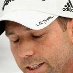 """Sergio Garcia lên tiếng xin lỗi Tiger Woods về vụ """"gà rán"""". Ảnh: Getty Images"""