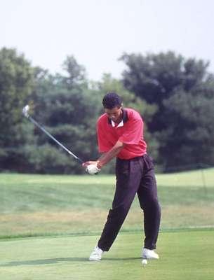 tiger wood 1992 5