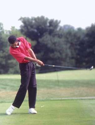 tiger wood 1992 7