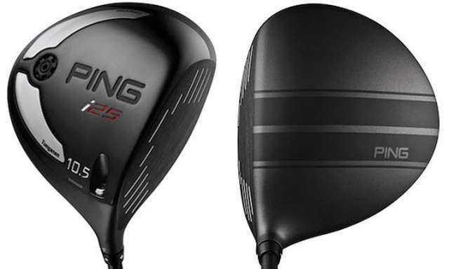 Ping-i25-Driver