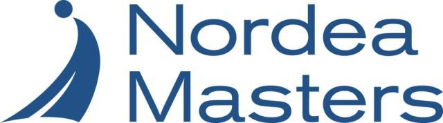 Nordea-Masters-Logo